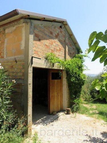 Casa de campo en Monte Roberto