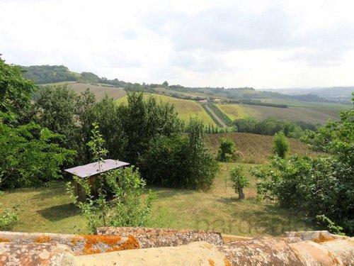 Casa di campagna a San Lorenzo in Campo