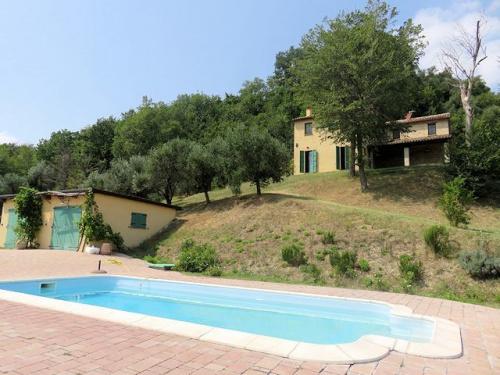 Hus på landet i Poggio San Marcello