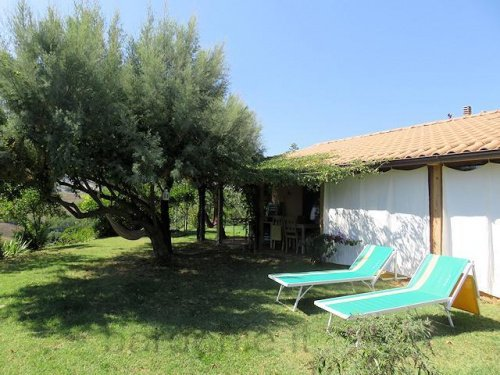 Hus på landet i Terre Roveresche