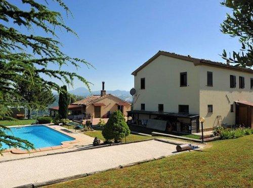 Casa de campo en Castelplanio