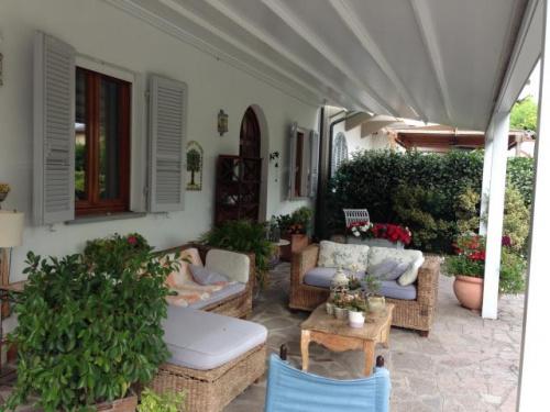 Casa en San Giuliano Terme