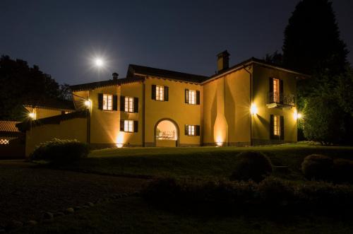 Hus i Como