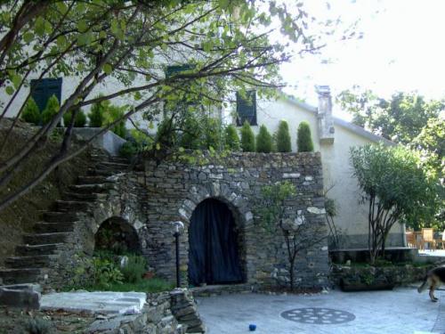 Villa in Avegno