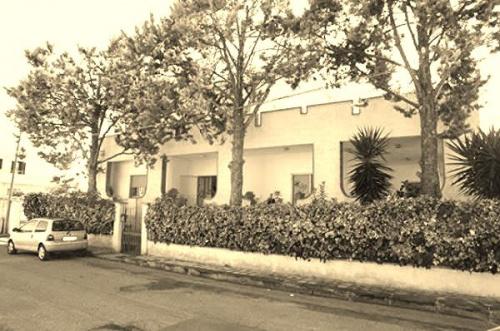 Hus i Manduria