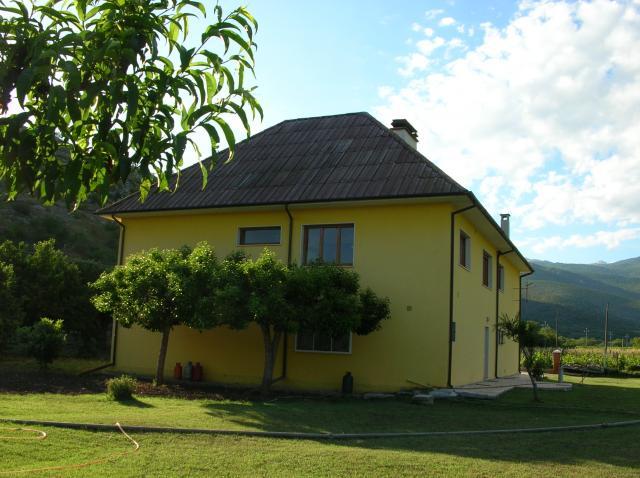 Дом в Офена