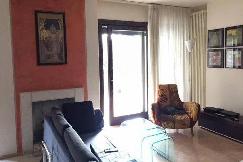Eigenständiges Appartement in Sassuolo