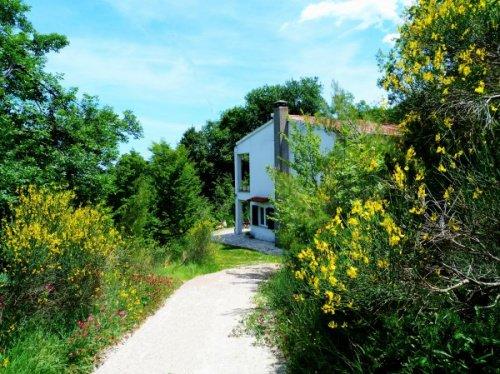 Haus in Guilmi