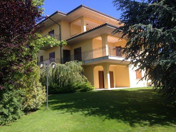 Villa i L'Aquila