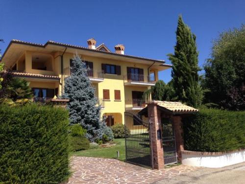 Villa in L'Aquila