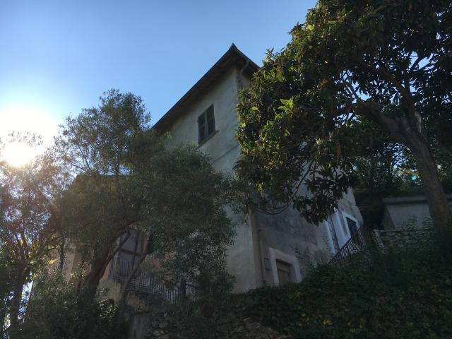 Haus in Erli