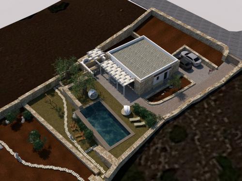 Villa i Gagliano del Capo