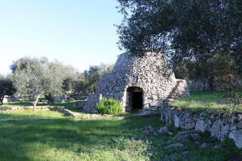 Byggtomt i Castrignano del Capo