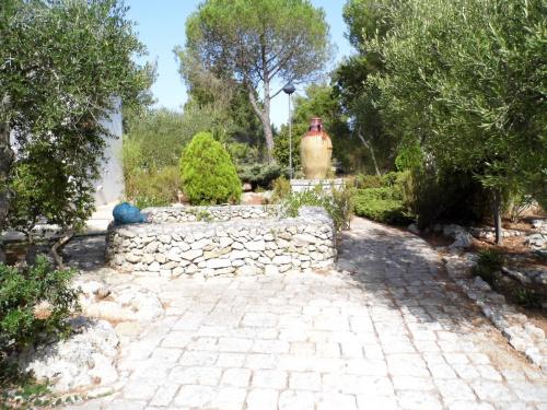 Villa i Castrignano del Capo