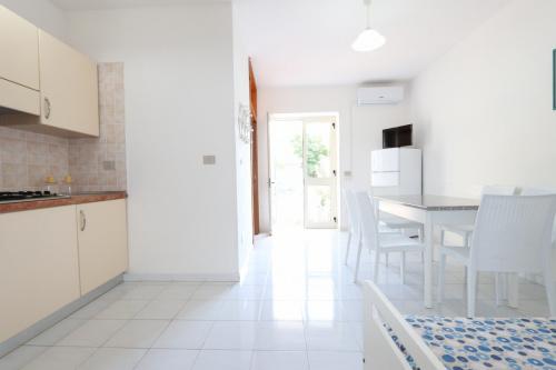 Fristående lägenhet i Ugento