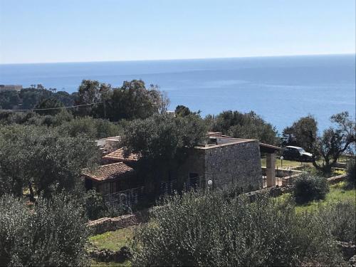 Villa i Patù