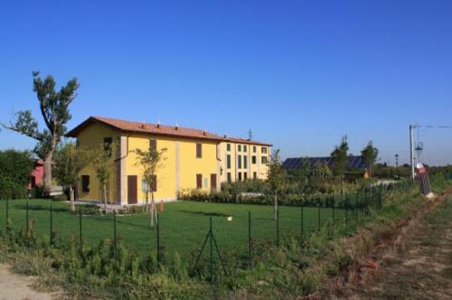 Hus i Castelfranco Emilia