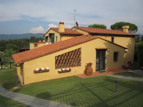 Villa a Impruneta