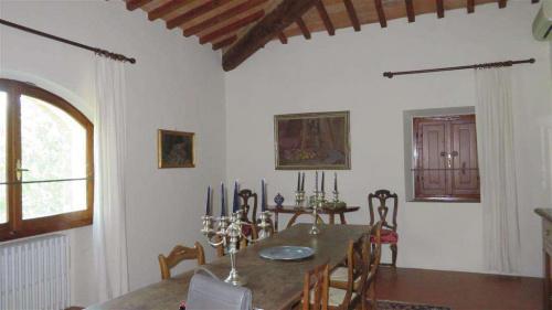 Huis op het platteland in Rignano sull'Arno