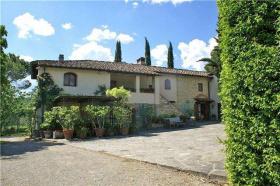 Casa de campo em Rignano sull'Arno