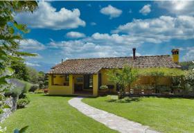 Casa di campagna a Rignano sull'Arno