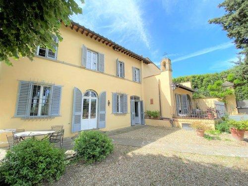 Villa en Bagno a Ripoli