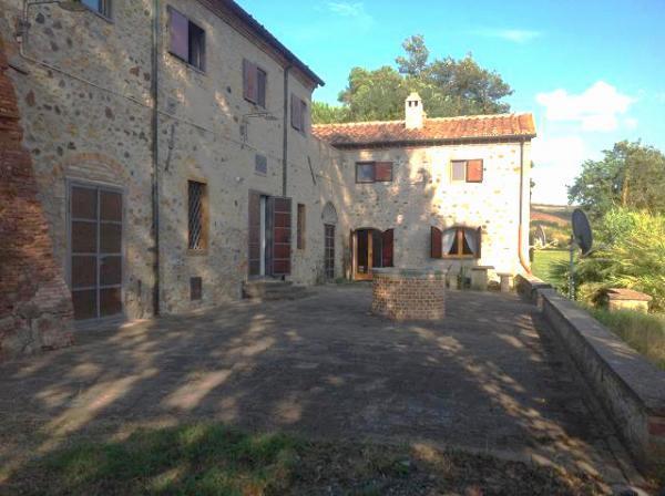 Casa en Volterra
