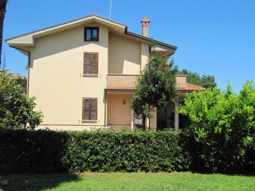 Haus in Colli del Tronto