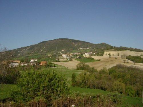 Casa en Sassoferrato
