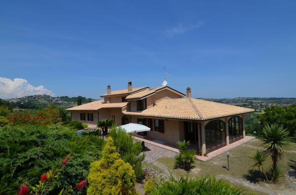 Villa in San Benedetto del Tronto