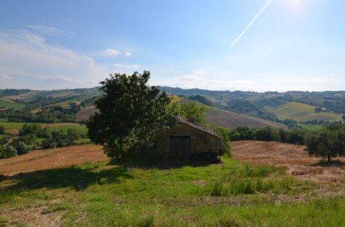 Casolare a Monteleone di Fermo