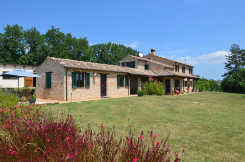 Farmhouse in Massa Fermana