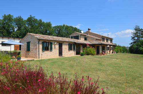 Bauernhaus in Massa Fermana