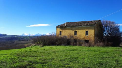 洛罗皮切诺农舍