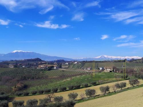 Cabaña en Monteprandone