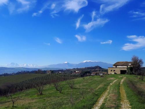 Bauernhaus in Monteprandone