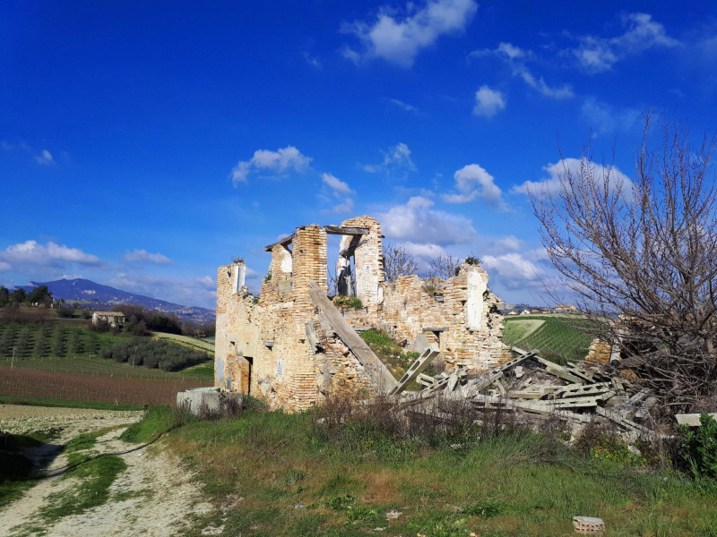 Cabaña en Appignano del Tronto