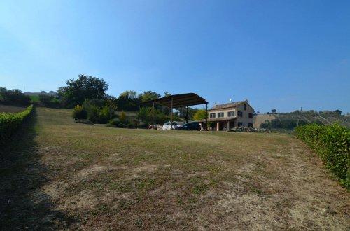 Bauernhaus in Monteleone di Fermo