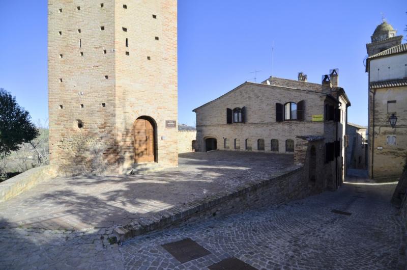 Haus in Ortezzano
