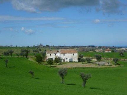 Cabaña en Massignano