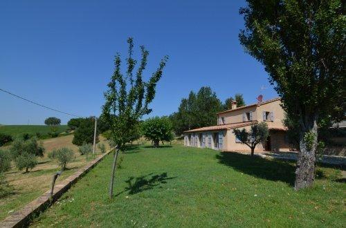 Bauernhaus in Rosora