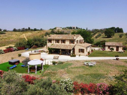 Bauernhaus in Potenza Picena