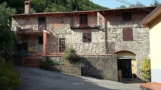 Landhaus in Vaiano