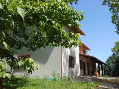Haus in Mergo