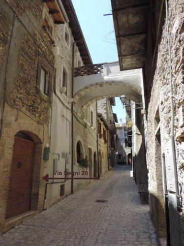 Haus in Orvinio