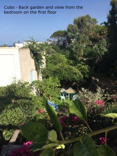 Stromboli别墅