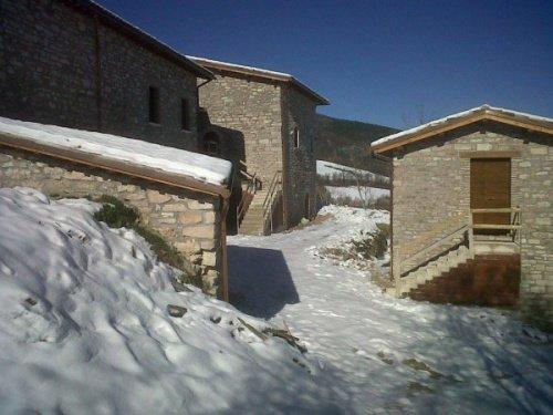 Maison à Pieve Torina