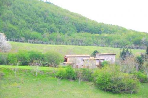 Casa a Pieve Torina