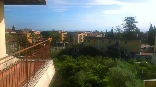Penthouse in Sant'Agata li Battiati