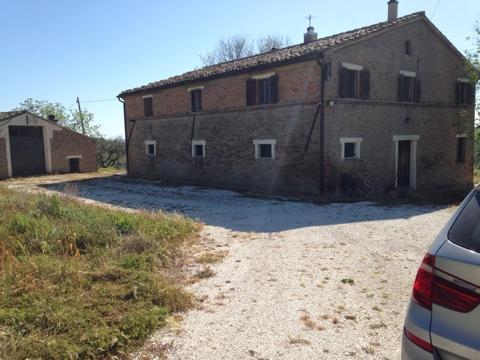Cabaña en San Marcello